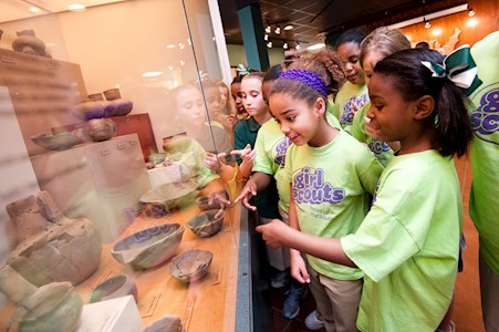 Bring your family for an educational experience at a museum in the Mississippi Delta.